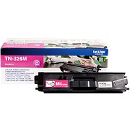 Brother TN-326M magenta - Toner