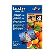 Brother BP71GP50 Premium Glossy - Photo Paper