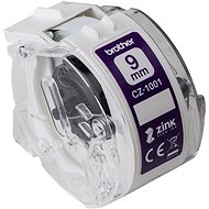 Brother CZ 1001 - Paper Labels