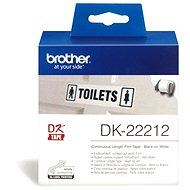 Brother DK-22212 - Paper Labels