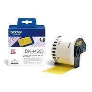 Brother DK 44605 - Paper Labels