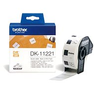 Brother DK 11221 - Paper Labels