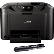 Canon MAXIFY MB5150 + FREE Canon PR1000-R presenter - Inkjet Printer
