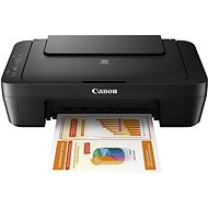 Canon PIXMA MG2550S - Inkjet Printer