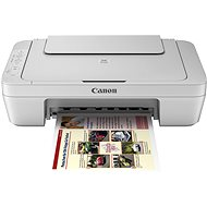 Canon PIXMA MG3052 Grey - Inkjet Printer