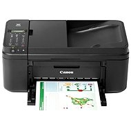 Canon PIXMA MX495 - Inkjet Printer