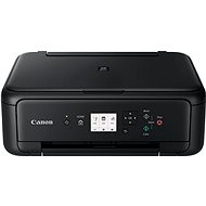 Canon PIXMA TS5150 Black - Inkjet Printer