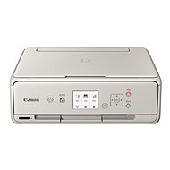 Canon PIXMA TS5053 Grey - Inkjet Printer