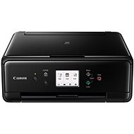Canon PIXMA TS6150 Black - Inkjet Printer