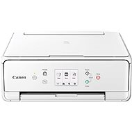 Canon PIXMA TS6151 white - Inkjet Printer