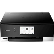 Canon PIXMA TS8250 black - Inkjet Printer
