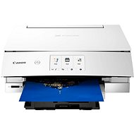 Canon PIXMA TS8351 white - Inkjet Printer