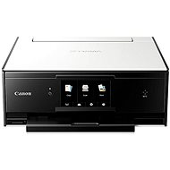 Canon PIXMA TS9050 white - Inkjet Printer