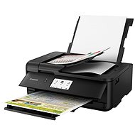 Canon PIXMA TS9550 black - Inkjet Printer