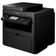 Canon i-SENSYS MF247dw - Multifunction Laser Printer