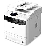 Canon i-SENSYS MF411dw - Laser Printer