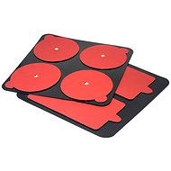 PowerDot Replacement Pads Gen 2 Red - Accessory Set