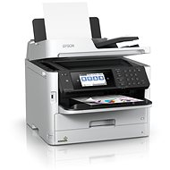 Epson WorkForce Pro WF-C5790DWF - Inkjet Printer