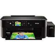 Epson L810 - Inkjet Printer