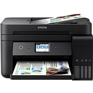 Epson EcoTank ITS L6190 - Inkjet Printer