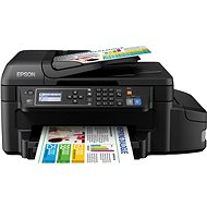 Epson L655 - Inkjet Printer
