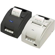 Epson TM-U220PD black - Impact Printer