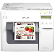 EPSON ColorWorks C3500 - Label Printer