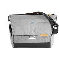 "Peak Design Everyday Messenger 15""-Light Gray - Camera bag"