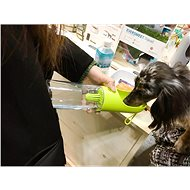 Petkit Eversweet Travel - pink - Travel Bottles for dogs