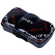 Paby GPS Tracker Black - GPS Tracker