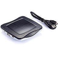 XD Design Window Solar Battery Charger - Silver - Solar Charger