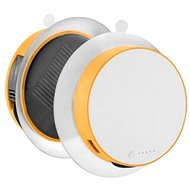 XD Design Port, orange - Solar Charger