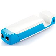 XD Design Jam 4 in 1 audio multitool - blue - Accessories