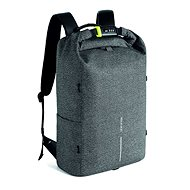 "XD Design Bobby Urban 15.6"" grey - Laptop Backpack"
