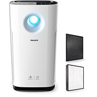 Philips Series 3000i AC3259/10 with connection to Air Matters app - Air Purifier