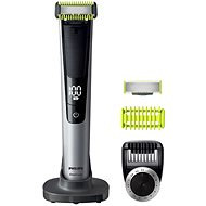 Philips OneBlade Pro QP6620 / 20 on face and body - Trimmer