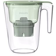 Philips AWP2935GNT/10 with Timer, Mint Green - Water filter