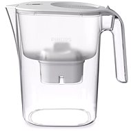 Philips AWP2936WHT/10 with Timer, White - Water filter