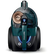 Philips PowerPro Expert Vacuum Cleaner, anti-allergen(cat & dog) FC9744/09 - Bagless vacuum cleaner