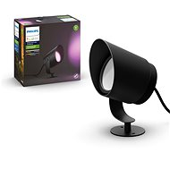 Philips Hue White and Colour Ambiance Lily XL 17462/30/P7 - Lamp