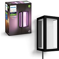 Philips Hue White and Colour Ambiance Impress 17459/30/P7 - Wall Lamp