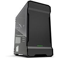 Phanteks Enthoo EVOLV MATX Tempered Glass Black - PC Case