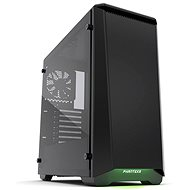 Phanteks Eclipse P400 Tempered Black - PC Case