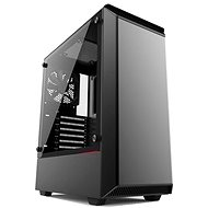 Phanteks Eclipse P300 Tempered black - PC Case
