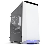 Phanteks Eclipse P400S Tempered white - PC Case