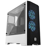 Metallic Gear by Phanteks NEO Air Series White - PC Case
