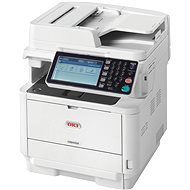 OKI MB562dnw - LED Printer