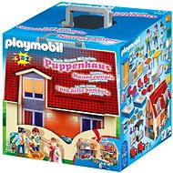 Playmobil 5167 Take Along Modern Doll House - Building Kit