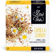 Pickwick Slow Tea - Camilla Sunday 25pcs - Tea