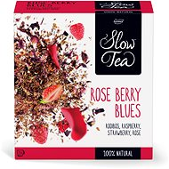 Pickwick Slow Tea - Roseberry Blues 25pcs - Tea
